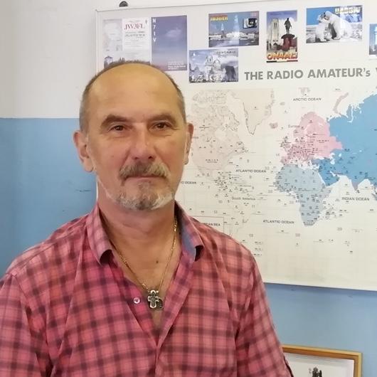 Тимофеев Николай Викторович