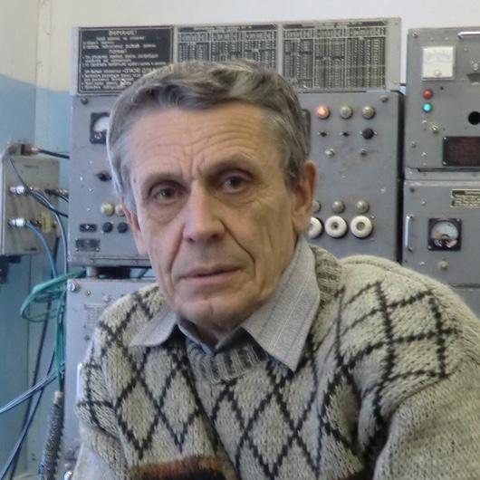 Воробьев Анатолий Викентьевич